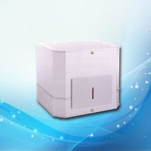 Dental Zirconia Porcelain Section Glazing Furnace Jg 5211200 Em