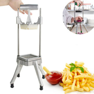 Restaurant Vegetable Fruit Dicer Onion Tomato Slicer Chopper Home Cut Machine