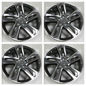 Acura Mdx 20 Wheels Rims Set 2017 2018 2019 Oem 17 18 19 Factory Original