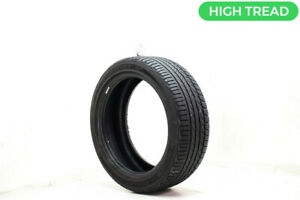 Used 215 45r17 Dunlop Signature Hp 91w 8 32
