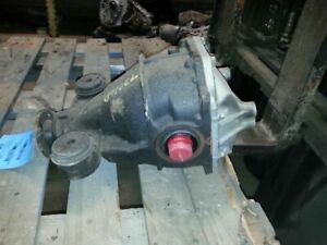 2013 2016 Scion Fr S Rear Differential Carrier Assembly At Oem