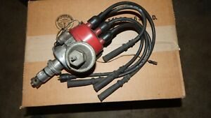 Good Used Mallory Dual Point Distributor For Mg Midget Mga Mgb