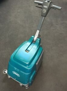 Tennant T1 15 Auto Scrub Scrubber Battery Operated