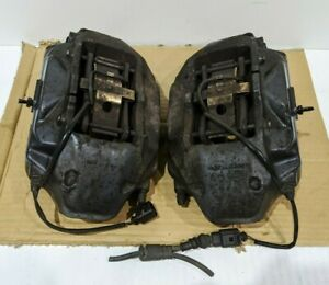 2004 2010 Vw Touareg Brembo Front Brake Calipers Pair Bm5