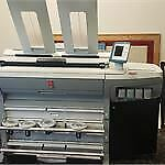 Oce canon Colorwave 300 Large Format Printer willing To Part Out
