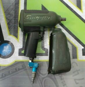 Snap On Mg725 1 2 Air Impact Wrench Green