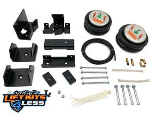 Tuff Country 74580 Air Bag Kit For 2014 2018 Dodge Ram 1500 4wd Gas Diesel