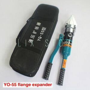 Yq3055 Hydraulic Flange Separator Expander manual Expansion Of Fire Rescue Tools