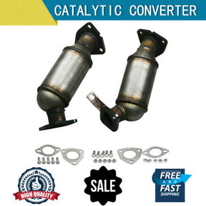 Catalytic Converter Fit For Chevrolet gmc buick acadia 3 6l 2009 2010 2011