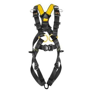 Newton International Version Fall Protection Harness By Petzl
