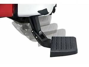 Amp Research 75324 01a Retractable Step Bedstep 2019 2020 For Ram 2500 3500