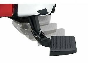 Amp Research Bedstep Retractable Bumper Step 2019 2020 For Ram 1500 New Body