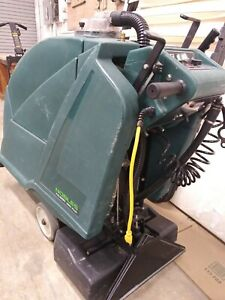 Nobles Falcon 2800 Plus Carpet Cleaner Commercial Carpet Extractor Local Pick Up