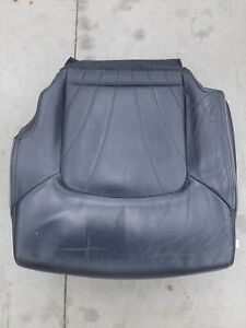 2011 Nissan Infiniti Qx56 Oem Driver Seat Heated cooled Bottom Cushion Cover St2