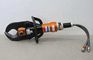 Holmatro 3040 nct Hydraulic Cutter Rescue Equipment Tool 10 500 Psi 20301 I34