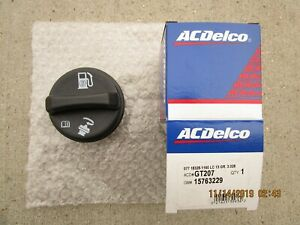 80 84 Cadillac Deville 2d Coupe 4d Sedan Fuel Gas Tank Filler Cap Oem Brand New