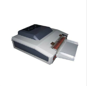 Uv Coating Machine Coating Laminating Laminator For A3 Photo Card 220v Sz