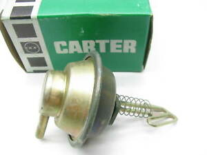 Carter 202 607 Carburetor Choke Pull Off For 1973 79 Gm Rocheste