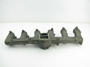 New Out Of Box Oem Ford E5te 9425 F11a Intake Manifold 1977 1986 300 4 9l I6