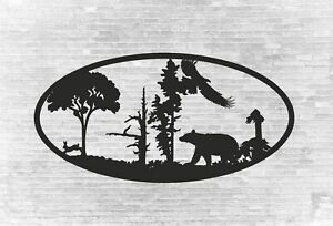 Dxf Cdr And Eps Vector File For Cnc Plasma Or Laser Cut Machine Dxf Panels