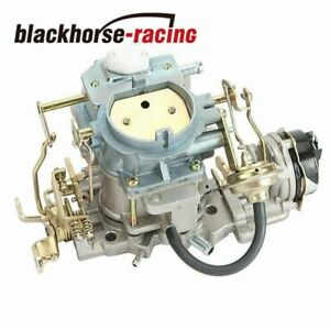 Carburetor Carb For Jeep Wrangler Bbd 6 Cylinder Engine 4 2 L 258 Cu Engine