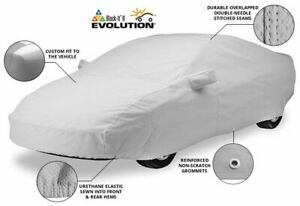 Covercraft Evolution Block It Car Cover Fits 4 Door Buick Lacroose