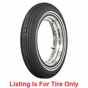 Coker Classic Motorcycle 500 16 3 8 3 8 Dww Quantity Of 1