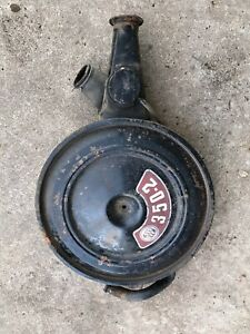1970 1971 1972 73 Buick Skylark Lesabre Regal Century 350 2 Bbl Air Cleaner 1969