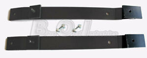 1979 2004 Ford Mustang Or Cobra Front Longer Seat Track Extensions Kit