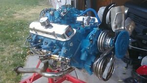 Fully Reabuilt 301 Complete Engine