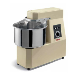 Sirman Hercules 50 Ta 55 Quart Spiral Dough Mixer W Removable Bowl