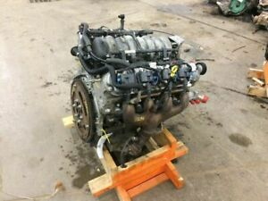 1997 1998 Chevrolet Corvette Engine Assembly 8 350 5 7l Vin G 8th Digit Oem