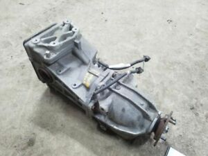2007 2015 Mazda Cx 9 Rear Differential Carrier Assembly Awd Oem