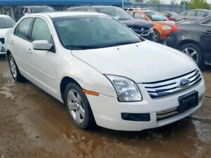 2008 Ford Fusion 2 3l Engine Motor Only 96k Miles