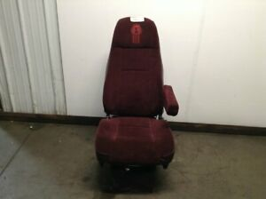 2002 Kenworth T2000 Right Air Ride Seat