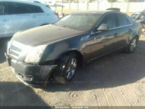 Passenger Front Seat Excluding V Series With 8 Way Fits 08 10 Cts 1206286