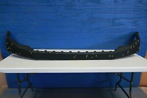 2007 2014 Ford Expedition Front Upper Bumper Cover Aftermarket