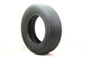 Used 275 65r18 Goodyear Wrangler Fortitude Ht 116t 7 32