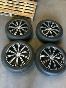 Volvo Xc60 2010 2019 19 Inch Wheels And Tires New Take Offs