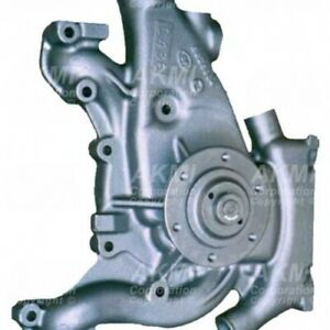 8928672 Water Pump 8 2l New Made To Fit Detroit Diesel