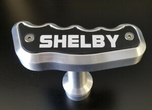2015 19 Shelby t Handle Shifter automatic Transmission