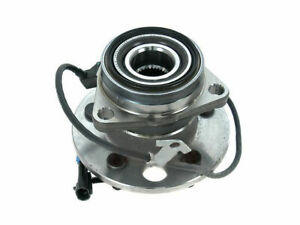 Front Wheel Hub Assembly S828fn For Astro K1500 1998 2000 1999 2002 2001 1995