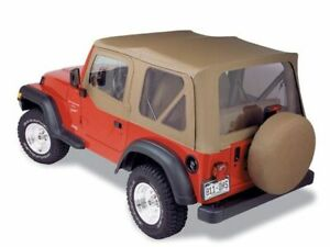 Soft Top Bestop H531xw For Jeep Wrangler Tj 2001 1997 1998 1999 2000 2002