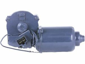 Front Windshield Wiper Motor C516zm For Chevy Tracker 1989 1990 1991 1998