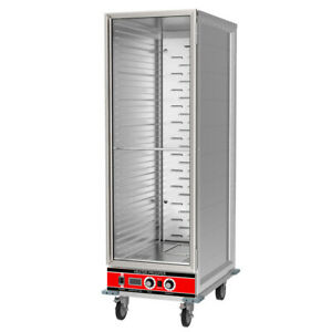 Bevles Company Hpc 6836 Non Insulated Heated Proofer Holding Cabinet