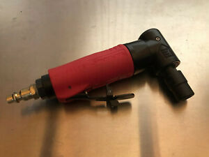 Snap On Pt110 Right Angle Die Grinder Like New