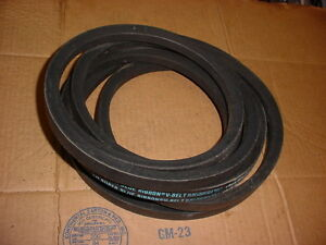 V belt C210 For Gravel Pit conveyor machine combine auger construction 7 8 X 214