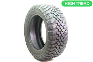 Used Lt 33x12 5r20 Toyo Open Country Mt 114q 14 32