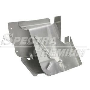 Mustang Torque Box Front 1 Piece Style Coupe Fastback Rh 1967 1968 1969 1970
