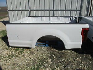 2017 2018 2019 Ford F250 F350 Super Duty Pickup Bed 8 New Take Off